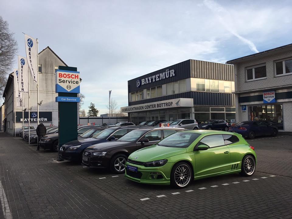 Autohaus Bottrop Gebrauchtwagen