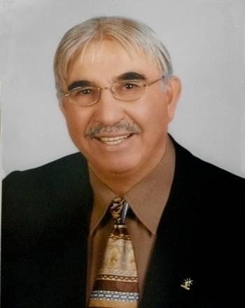 Mustafa Baytemür ist Gründer der Baytemür GmbH in Bottrop