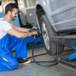 Günstig Reifenwechseln in Bottrop