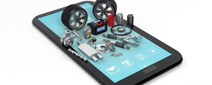 Worauf sollte man beim Onlinekauf der Auto Ersatzteile achten?