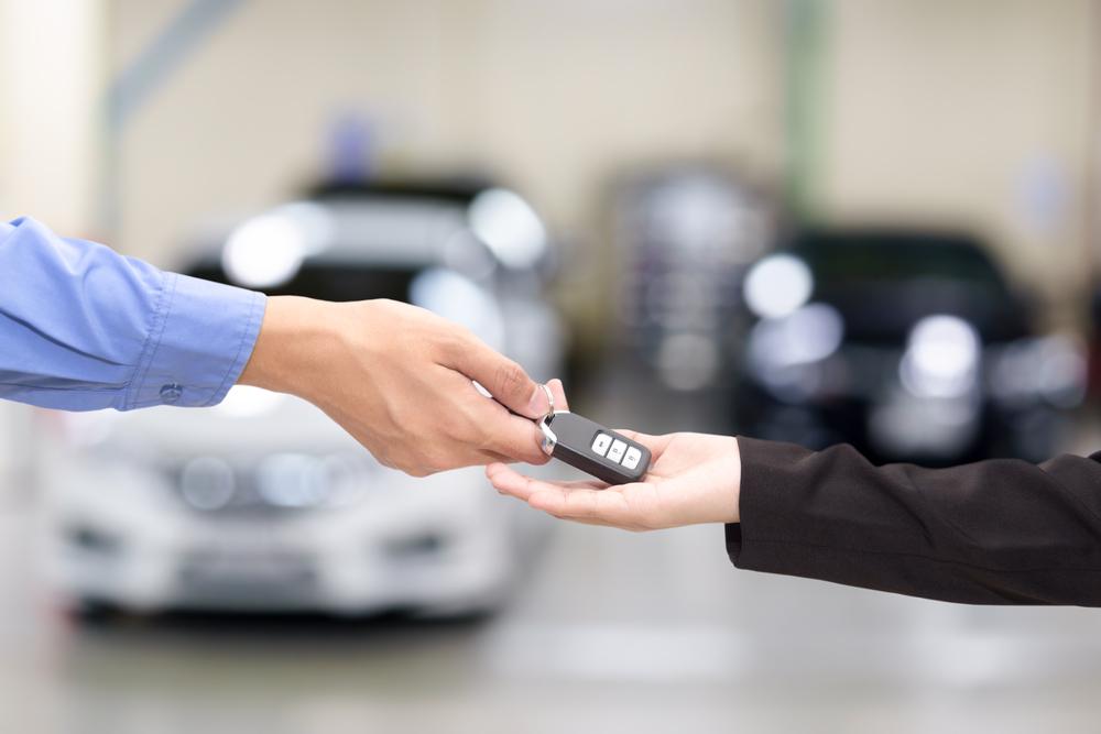 Privat Auto verkaufen in Bottrop Ruhrgebiet