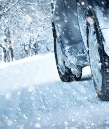 Ab wann sind Winterreifen in Deutschland verpflichtend?